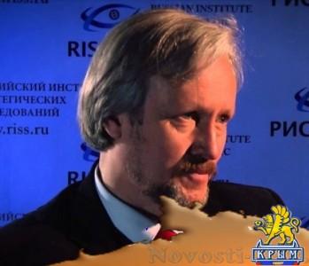Мир на Украине наступит только после ее воссоединения с Россией - эксперт - «Политика Крыма»
