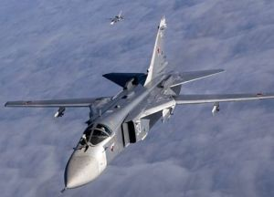 Российская авиация дважды отогнала американские самолеты-разведчики от Крыма - «Политика Крыма»