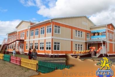 В Симферополе на закупку модульных детских садов выделили 130 млн рублей - «Симферополь»