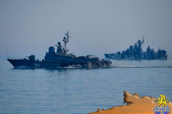 Над Черным морем пролетел американский самолет-разведчик - «Культура Крыма»