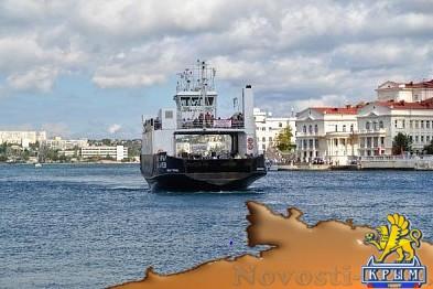 Правительство Севастополя ведет переговоры для продолжения работы паромов  - «Бизнес»