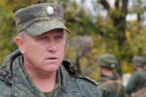 Киев вновь срывает разведение сил и средств у Станицы Луганской - Народная милиция - «Политика Крыма»