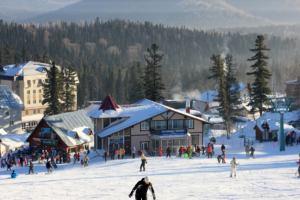 TUI Россия создаёт туры на Шерегеш - «Новости Туризма»