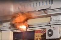 Сотрудники МЧС за выходные ликвидировали в Крыму три пожара - «Происшествия»