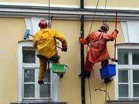 До конца года в Крыму планируется капитально отремонтировать 384 многоквартирных дома  - «Экономика»