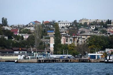Севастополь возобновляет паромное сообщение с Турцией  - «Новости Севастополя»