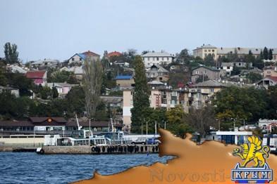Севастополь возобновляет паромное сообщение с Турцией - «Симферополь»
