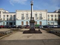Специалисты Госкомрегистра поставили на кадастровый учет земельный участок под строительство памятника «Ополчению всех времен» - «Госкомрегистр»