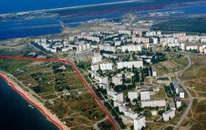 Команда Полонского травит власти Щелкино, чтобы получить землю - СМИ - «Экономика Крыма»