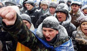 Политолог: социальные бунты на Украине неизбежны - «Политика Крыма»