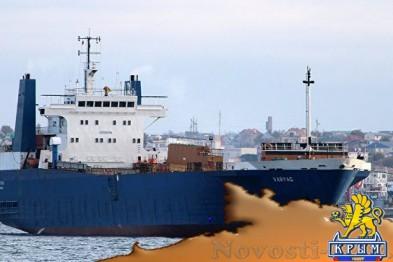 """Паром """"Варяг"""" наращивает перевозку товаров в Крым из Турции  - «Бизнес»"""