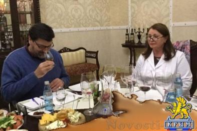 Аборигенные вина «Массандры» вызывают восторг европейских экспертов  - «Бизнес»