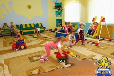 Власти Крыма хотят успеть до конца года установить 120 новых детских площадок - «Симферополь»