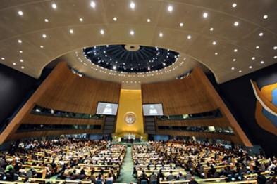 Поддержка российского статуса Крыма в ООН выросла в 2,5 раза, – Депутат Госдумы РФ  - «Политика»
