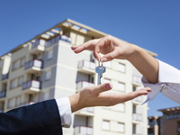 Госкомрегистр за 11 месяцев 2016 года зарегистрировал на 170% больше сделок по ипотеке, чем за весь прошлый год - «Госкомрегистр»