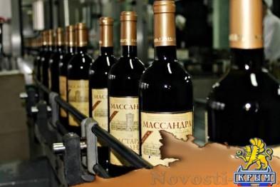 Крым начал поставки вина на Тайвань - «Симферополь»