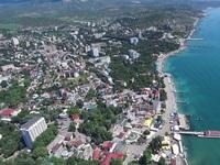 17 нарушителей земельного законодательства в 100-метровой прибрежной зоне Алушты пополнят местный бюджет на полмиллиона рублей - «Госкомрегистр»