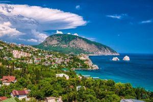 Россия: Крым рискует недосчитаться туристов - «Новости Туризма»