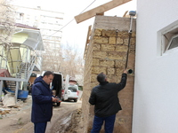 В 2016 году Госкомрегистр оштрафовал 383 нарушителя земельного законодательства — Александр Спиридонов - «Госкомрегистр»