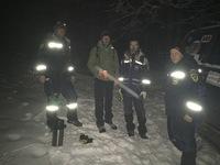 С начала 2017 года спасатели «КРЫМ-СПАС» оказали помощь 51 человеку в горно-лесной зоне полуострова - «МЧС»