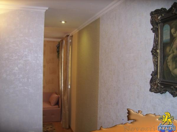 Отдых в Евпатории. Сдам 1-комнатный домик на ул.Тучина,у моря Отдых в Крыму 2017 - жильё в Крыму без посредников - «Отдых в Евпатории»