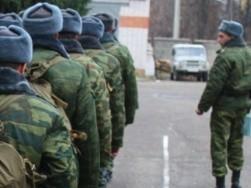 Весной в армию отправят более 2 тысяч крымчан . - «Центральный Крым»