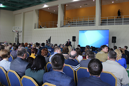 «КРЫМ-СПАС» принял участие в заседании «круглого стола» в рамках IV Международного туристского форума «Открытый Крым» - «МЧС»