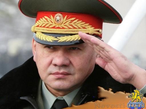 Крым оснастят новейшим вооружением . - «Центральный Крым»