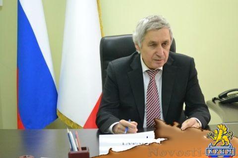 Эдип Гафаров провел прием граждан  - «Политика»