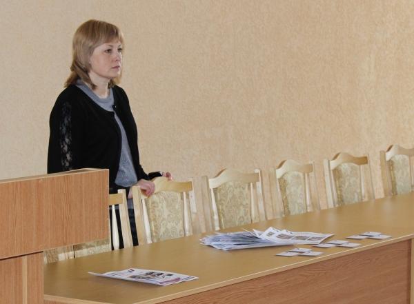 В Госкомрегистре продолжают подготовку к увеличению штата и предлагают работу лучшим выпускникам крымских вузов - «Госкомрегистр»