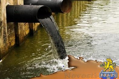 """Севастопольские предприятия, загрязняющие окружающую среду, попадут в """"черный список""""  - «Бизнес»"""