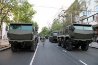 Над Черным морем сблизились истребители США и РФ - «Новости Крыма»