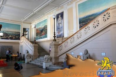 18 мая все музеи Крыма будут работать бесплатно - «Симферополь»