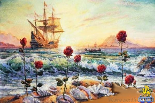 В музее древностей в Феодосии откроется выставка «Весенняя палитра» - «Культура Крыма»