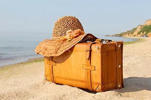 «Правильные» чемоданы подешевели на 20% в 2017 году - «Новости Туризма»