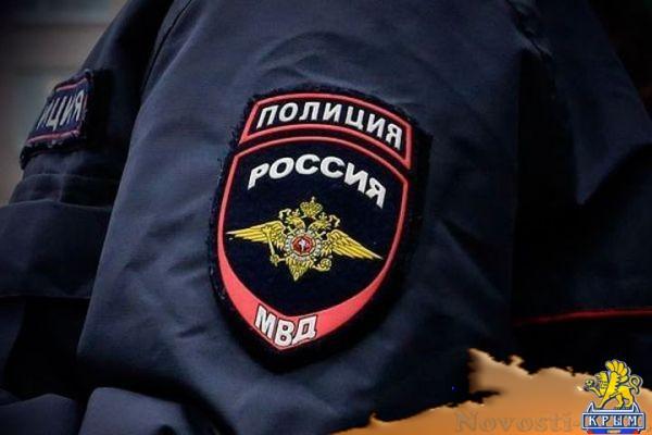 Личный прием граждан руководством МВД по Республике Крым  - «Происшествия»