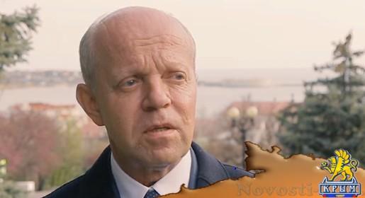 Эксперт предложил севастопольским чиновникам вернуться из «телевизора» на землю - «Политика Крыма»