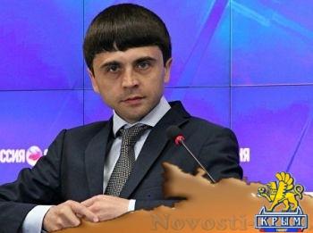 Хлестаковщина депутата Бальбека - «Политика Крыма»