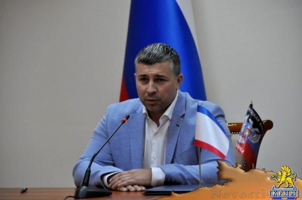 Соглашение о сотрудничестве подписали торгово-промышленные палаты ДНР и Крыма (ФОТО) - «Экономика Крыма»