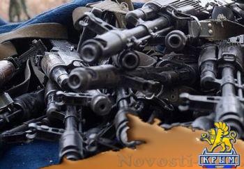 Азаров: Киев получает оружие из запасов стран бывшего Варшавского договора - «Экономика Крыма»