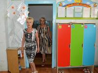 """Уполномоченный по правам ребенка в Республике Крым посетила детский сад """"Воробышек"""" г. Евпатория - «Правам ребёнка»"""