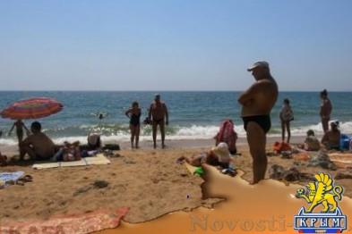 Жители Феодосии и гости города делятся впечатлениями от курортного сезона - «Феодосия»