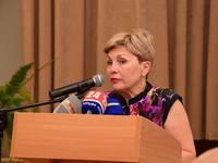 На оперативном совещании в администрации г. Симферополя рассматривался вопрос развития образования муниципального образования городской округ Симферополь на 2016-2018 годы - «Правам ребёнка»
