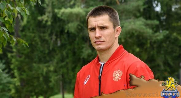 Крымчанин занял пятое место на чемпионате мира по спортивной борьбе - «Спорт Крыма»