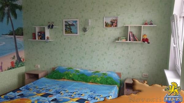 Отдых в Евпатории. Недорогой отдых в однокомнатной квартире нa 3 человекa со всеми удобствами под ключ на берегу моря Отдых в Крыму 2017 - жильё в Крыму без посредников - «Отдых в Евпатории»