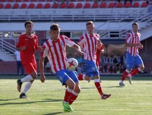 На полуострове проходит чемпионата Крыма по футболу     - «Спорт Крыма»