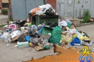 Жителям Феодосии предлагают фиксировать «мусорные» участки - «Феодосия»