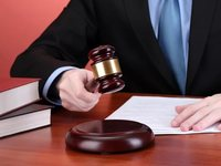 Госкомрегистр оштрафовал арбитражного управляющего на 25 тысяч рублей за ненадлежащее исполнение обязанностей - «Госкомрегистр»