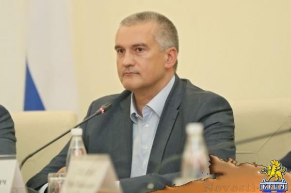 Аксенов пообещал обеспечить газом жителей села в Кировском районе - «Культура Крыма»