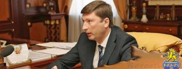 """Главу Госкомнаца Крыма """"попросили"""" уйти в отставку  - «Политика»"""
